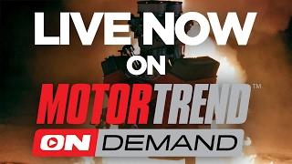 TEASER! Crusher Camaro Retro Revival Begins! - Roadkill Garage Ep. 14
