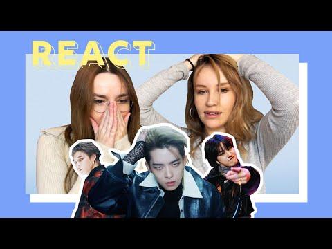 Vidéo VICTON  'What I Said' MV // REACTION