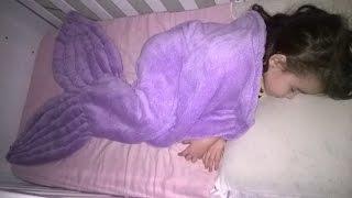 Como fazer uma calda de sereia - como fazer um coberto calda de sereia