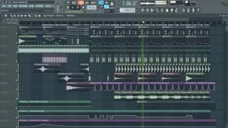 Myrne - Brand New (feat. LIZ) (FL Studio Remake)