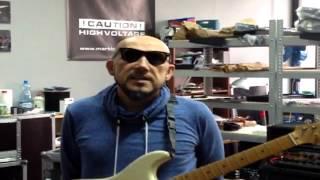 Muzyczne inspiracje Grzegorza Skawińskiego - Jimi Hendrix