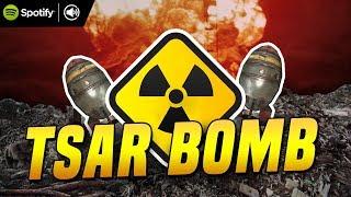DJ Blyatman - Tsar Bomb