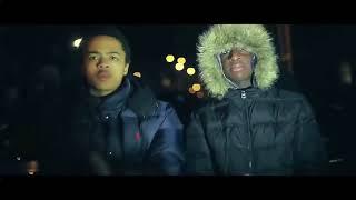 G'Smarko x Loski - Shambles (Music Video)