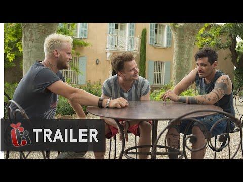 Prázdniny v Provence (2016) - oficiální trailer