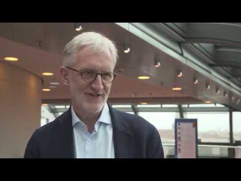 Prof. Dr. Christof von Kalle - NCT Heidelberg - über die Allokation von Gesundheitsressourcen