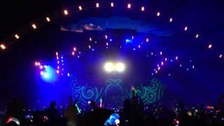You Make Me - Avicii [EDC Mexico 2014]