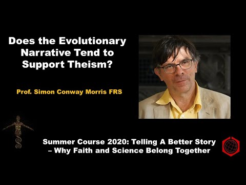 Does The Evolutionary Narrative Tend To Support Theism?