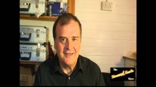 SPECIAL LIVE TV HEALING DEMONSTRATION WITH CHRIS HALTON