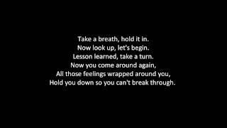 Shinedown - I Own You With Lyrics