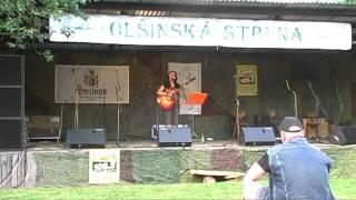 Simona Klímová - Nalejvej Kláro.mpg