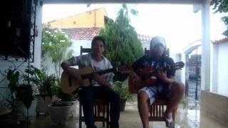 Scracho - Morena (cover) Lucas Dantas e Henrique Hirome!.wmv