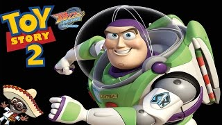 I'm A Space Ranger! - Toy Story 2: Buzz Lightyear to the Rescue