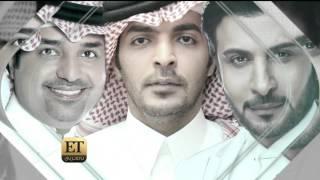 ET بالعربي - حقيقة غناء عبد المجيد عبدلله لأغنية تناديك والجدل حولها