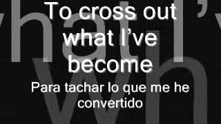 Linkin Park what i´ve done sub español