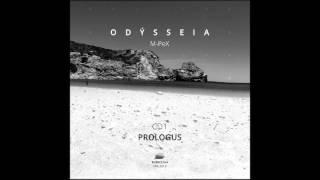 M-PeX | «NAVIGIUM» (ft. André Coelho) | CD «ODÝSSEIA» (2014)
