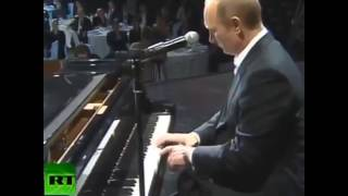 PUTIN Piano Cover Still D.R.E. ft. Snoop Dogg