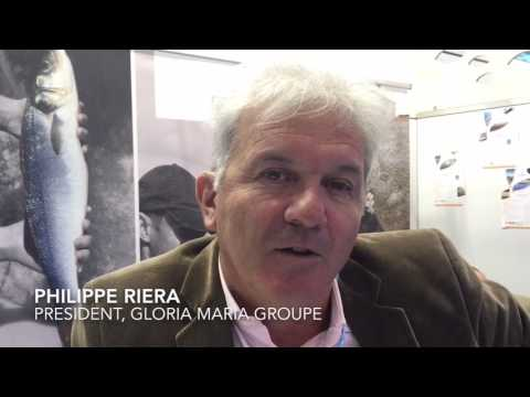 The market for Mediterranean fish