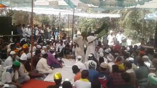Mehfil.e.rang hazrat sayyed benglori baba mastan kalandar r.a maheshwar