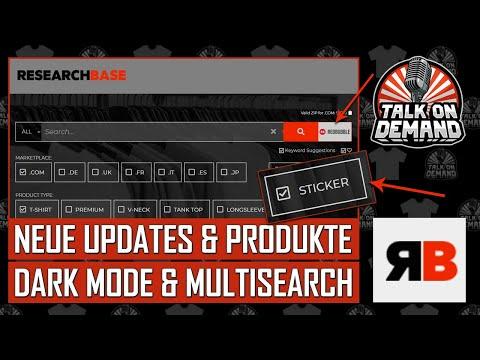 ResearchBase Pro erklärt – Das sind die Features & neue Updates!