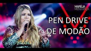 Marília Mendonça - Pen Drive de Modão (MÚSICA NOVA)