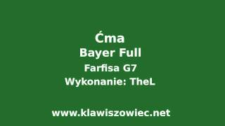 Farfisa G7: Bayer Full - Ćma