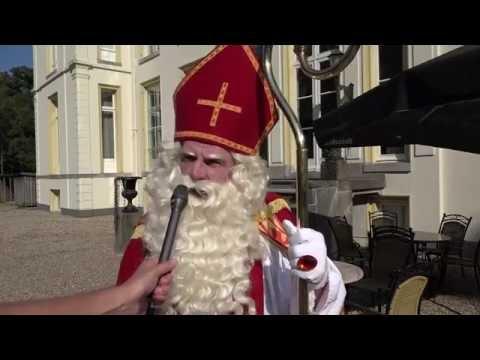 Komt Sinterklaas op Reünie de Rossenberg?