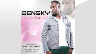 Bensky - I Could Love You