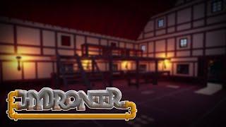 Spēlēju Hydroneer #11 - LIELĀ TALKA