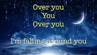 ingrid michaelson and a great big world - over you - karaoke