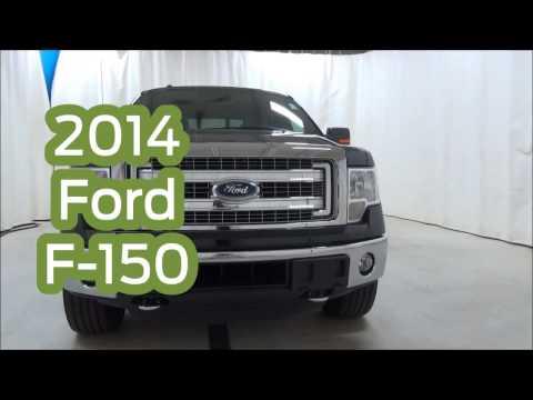 2014 Ford F 150 at Schmit Bros in Saukville, WI!