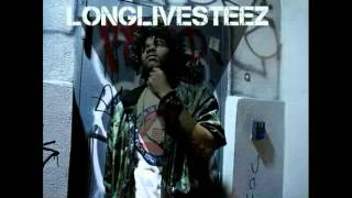 LongLiveSTEEZ (Capital STEEZ Type Instrumental)