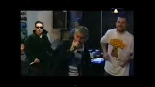 Beastie Boys - Sure Shot (Live @Viva TV in Germany)