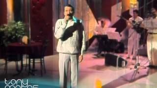 Tony de Matos - Medley (Cartas de Amor/Vendaval/Só Nós Dois)