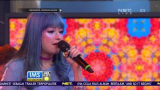 Kero-kero Bonito - Flamingo - Live at Indonesia Morning Show