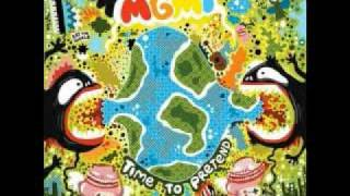 MGMT - Everything Is Happining So Fast