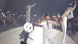 EXO - Love Me Right (EXOrDIUM IN MANILA) 02252017