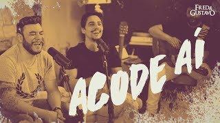Fred & Gustavo - Acode aí (GUIAS DVD)