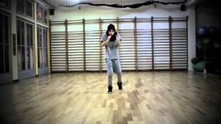 Rui Alves | Tank - I Can't Make You Love Me Official Choreography