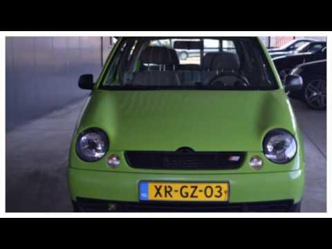 Volkswagen Lupo 1.4-16V TRENDLINE Stuurbekrachtiging Nieuwe APK Inruil mogelijk