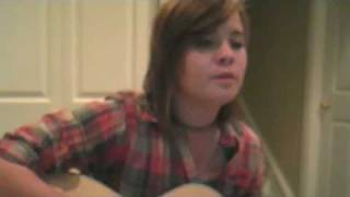 Headphones - Britt Nicole cover