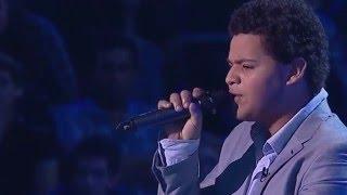 Júnior Oliveira VS Ricardo Mestre | Batalhas | The Voice Portugal | Season 3