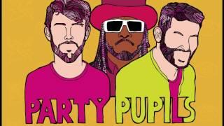 T Pain - I Can't Believe It (Party Pupils Remix)