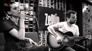 Melis Danişmend - Kettle (B!P Akustik)