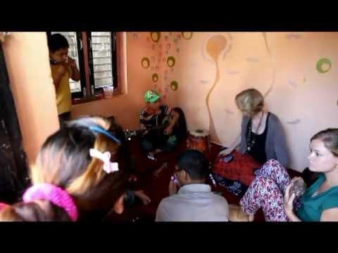 Nepal Lisa Yorick
