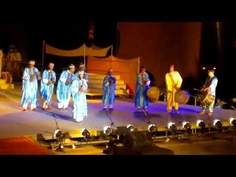 Gnawa Marrakesh-WCN 2011 Folklore