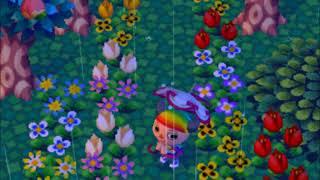 Animal Crossing (2001) Rainy Day Theme (HQ)
