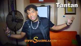 Tantan endorses Sakgenlaa.com