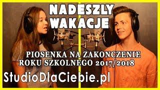 Nadeszły wakacje - Natalia Krawczyk & Filip Sterniuk