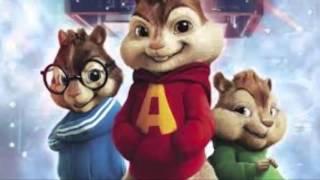 Alvin e Os Esquilo Essa Mina é Louca  Anitta - Part. Jhama