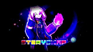 StorySwap Color [Undertale AU] - Virtue's Vengeance - The Savior's Finale
